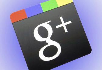 Google+: апдейт мессенджера и фоторедактора