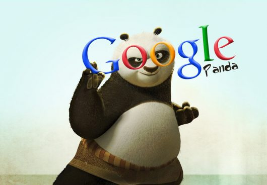 Panda по-прежнему следит за качеством контента