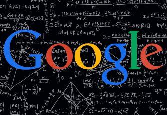 Специалисты Google разработают новый алгоритм