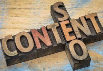 Правильный контент для SEO в 2014 году