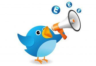 В поиске Twitter появились «Продвигающие аккаунты»