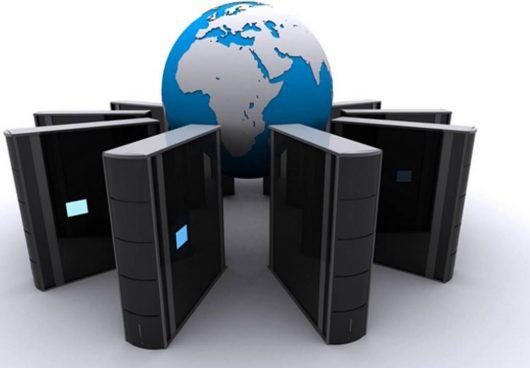 Расположение сервера не оказывает влияние на SEO