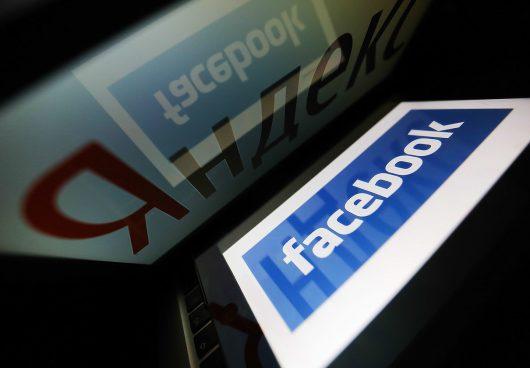 Яндекс получит доступ к публичной информации из Facebook