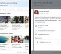 Google начал поддерживать новый тип структурированных данных – Home activities